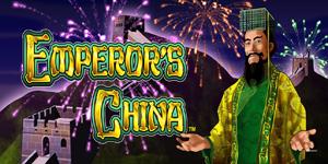 Emperor's China