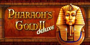 Pharaoh's Gold II Deluxe