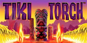 TikiTorch