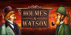 HolmesAndWatson