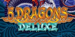 5 Dragons Deluxe