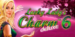 Lucky Lady Charm 6 Deluxe