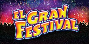 El gran festival
