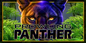 Prowling Panter