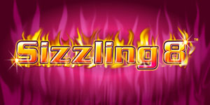 Sizzling 8