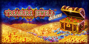 Treasure Jewels deluxe