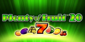 Plenty of Fruit 20