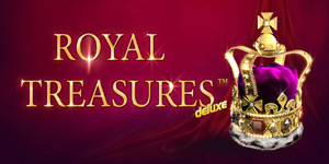 Royal Treasures Deluxe