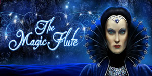 The Magic Flute Deluxe