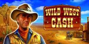 Wild West Cash