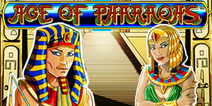 Age Of Pharaons