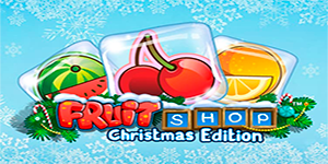 Frut Shop Christmas Edition